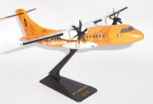 ATR-7-500 Air Caledonie France Socatec Collectors Model Scale 1:100 E